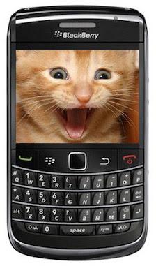 Download Aplikasi WeChat untuk BlackBerry OS 6.0 ke Atas