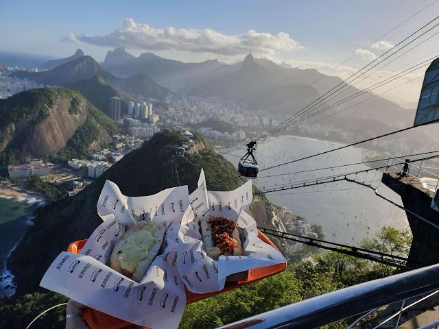 Blog Apaixonados por Viagens - Geneal nas Alturas - Pão de Açúcar - Rio de Janeiro