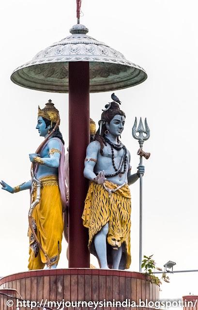 Parmath Nikethan Ashram Rishikesh