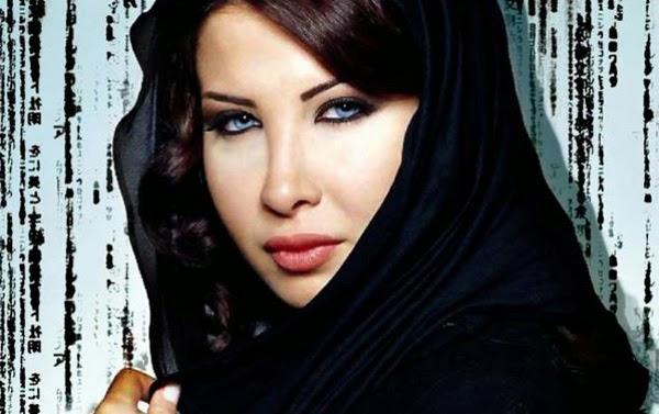 اول رد من الفنانة اللبنانية نانسي عجرم بعد محاولة السطو على منزلها و مقتل السارق
