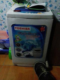 Cách sửa máy giặt mất nguồn