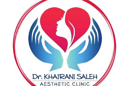 Lowongan Klinik Pratama Dr Khairani Saleh Pekanbaru April 2021