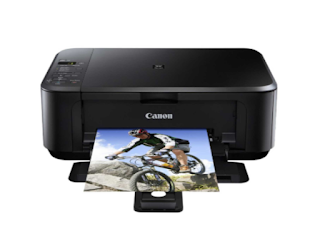 Canon PIXMA MG3220 Printer Setup