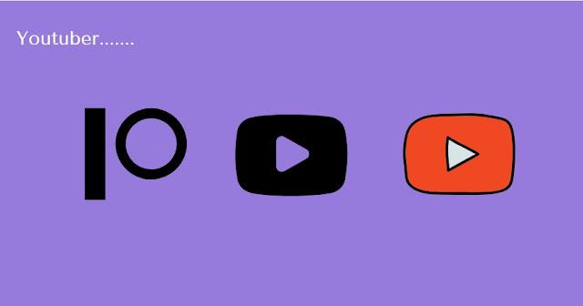 youtuber penghasil uang
