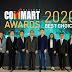 Commart Award 2020  รางวัลที่ได้คัดสรรสุดยอดเทคโนโลยีที่ดีที่สุดแห่งปี 2020 ในงานมหกรรมสินค้าไอทีสุดยิ่งใหญ่ COMMART XTREME