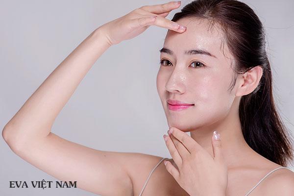 Cách trị mụn đầu đen ở mũi và cằm làm sạch da