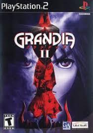 Grandia 2 PS2 Torrent