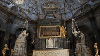 Altare Sindone