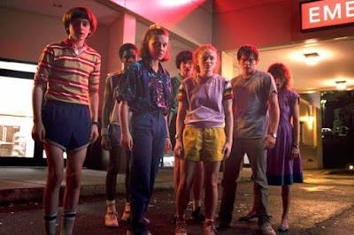 Bol Spoili Stranger Things 3. Sezon İncelemesi : Hopper Öldü Mü