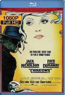Chinatown (1974) [1080p BRrip] [Latino-Inglés] [LaPipiotaHD]