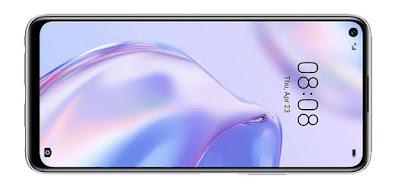 مواصفات و سعر موبايل هواوي Huawei nova 7 SE 5G Youth - هاتف/جوال/تليفون هواوي  Huawei nova 7 SE 5G Youth .
