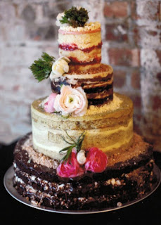 Two Layered Square Cake Designs For Sweet