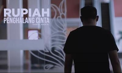 Lirik Lagu Pof Andra Respati - Rupiah Penghalang Cinta