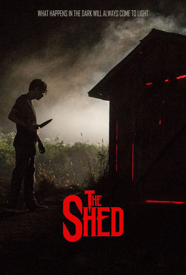 The Shed [2019] [DVDR] [NTSC] [Subtitulado]