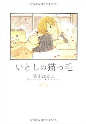 Itoshi no nekokke de Haruko Kemota