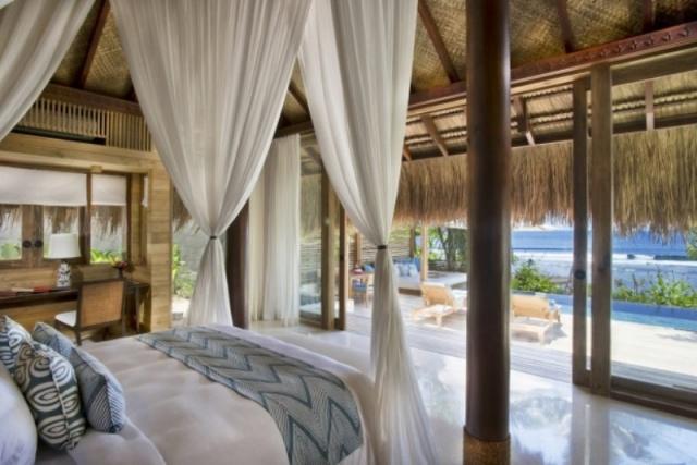 Review Nihiwatu Sumba, Resort Surgawi dengan Private Pool Keren di NTT