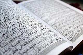 Manfaat Membaca Al-Fatihah