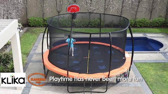 Klika Trampolines