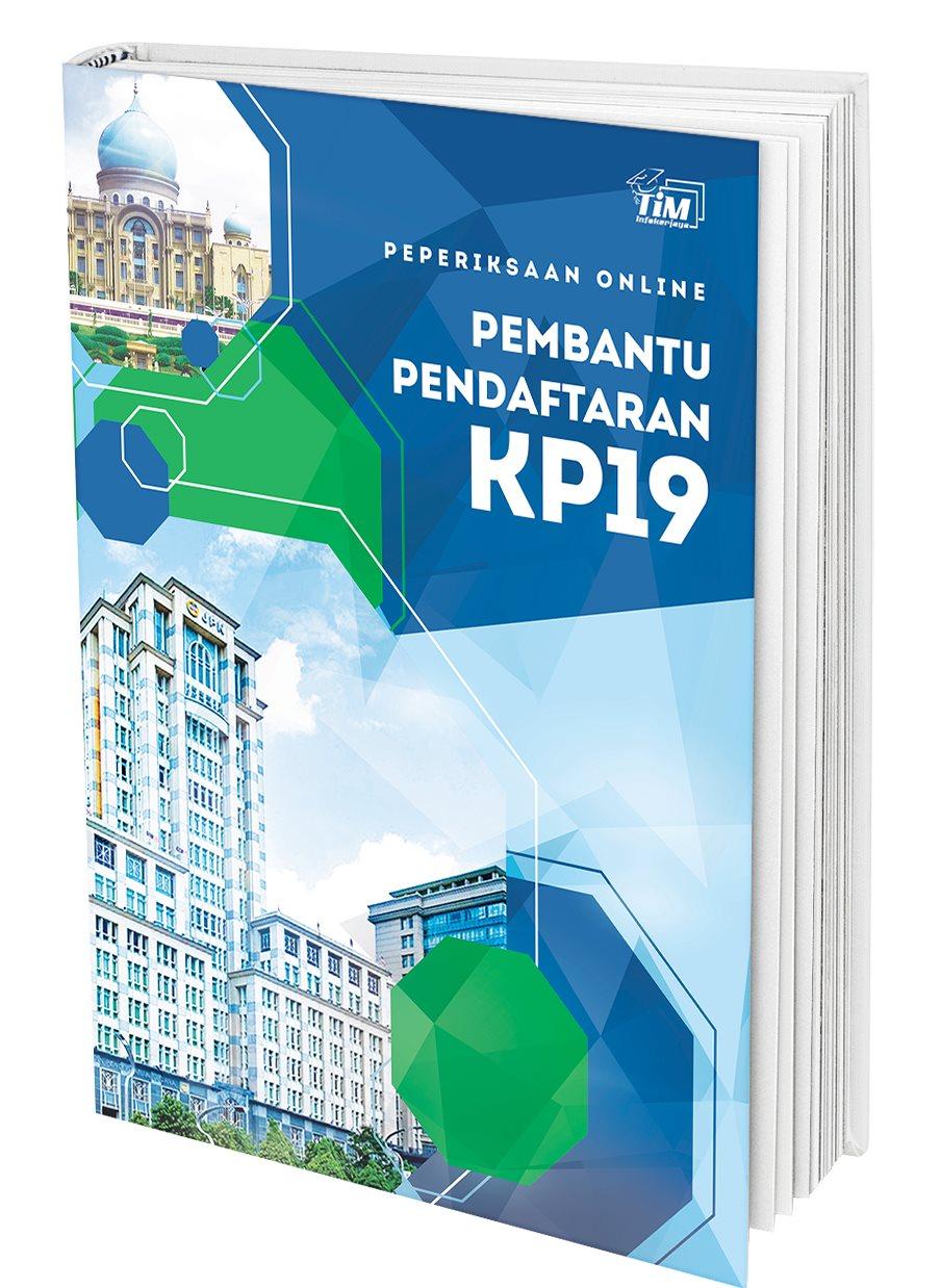Ebook Rujukan PSEE Pembantu Pendaftaran KP19