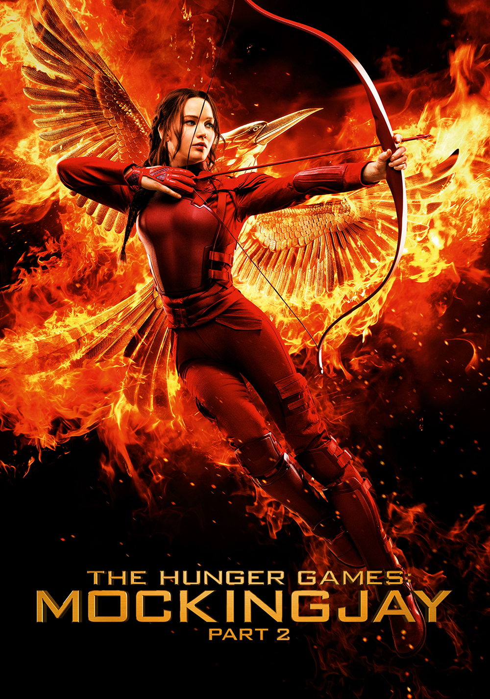 THE HUNGER GAMES MOCKINGJAY 2 (2015) TAMIL DUBBED HD