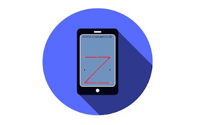 Trik Cara Mengatasi Hp Android Lupa Pola