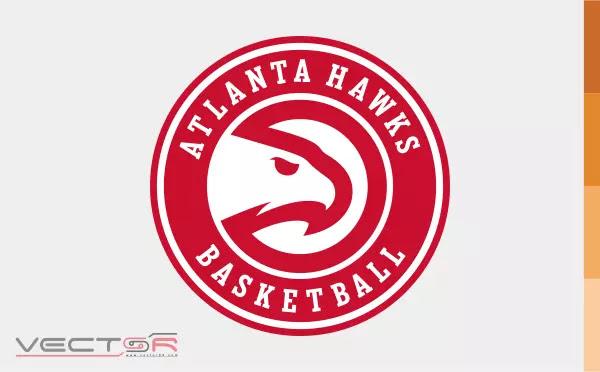 Atlanta Hawks Logo - Download Vector File AI (Adobe Illustrator)
