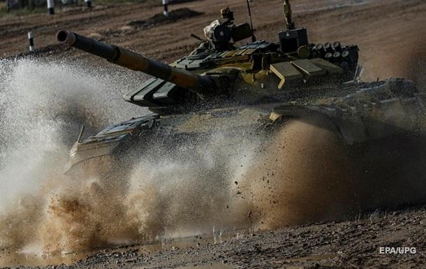 Разведка Эстонии предупреждает о возможном нападении РФ на Украину