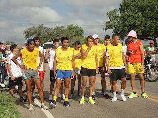 Resultado de imagem para maratona felipe guerra