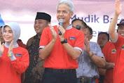 Ganjar Tak Diundang Acara Puan di Semarang, PDIP: Wis Kemajon