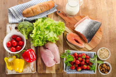 Complete Nutrition Guide for people with heart disease