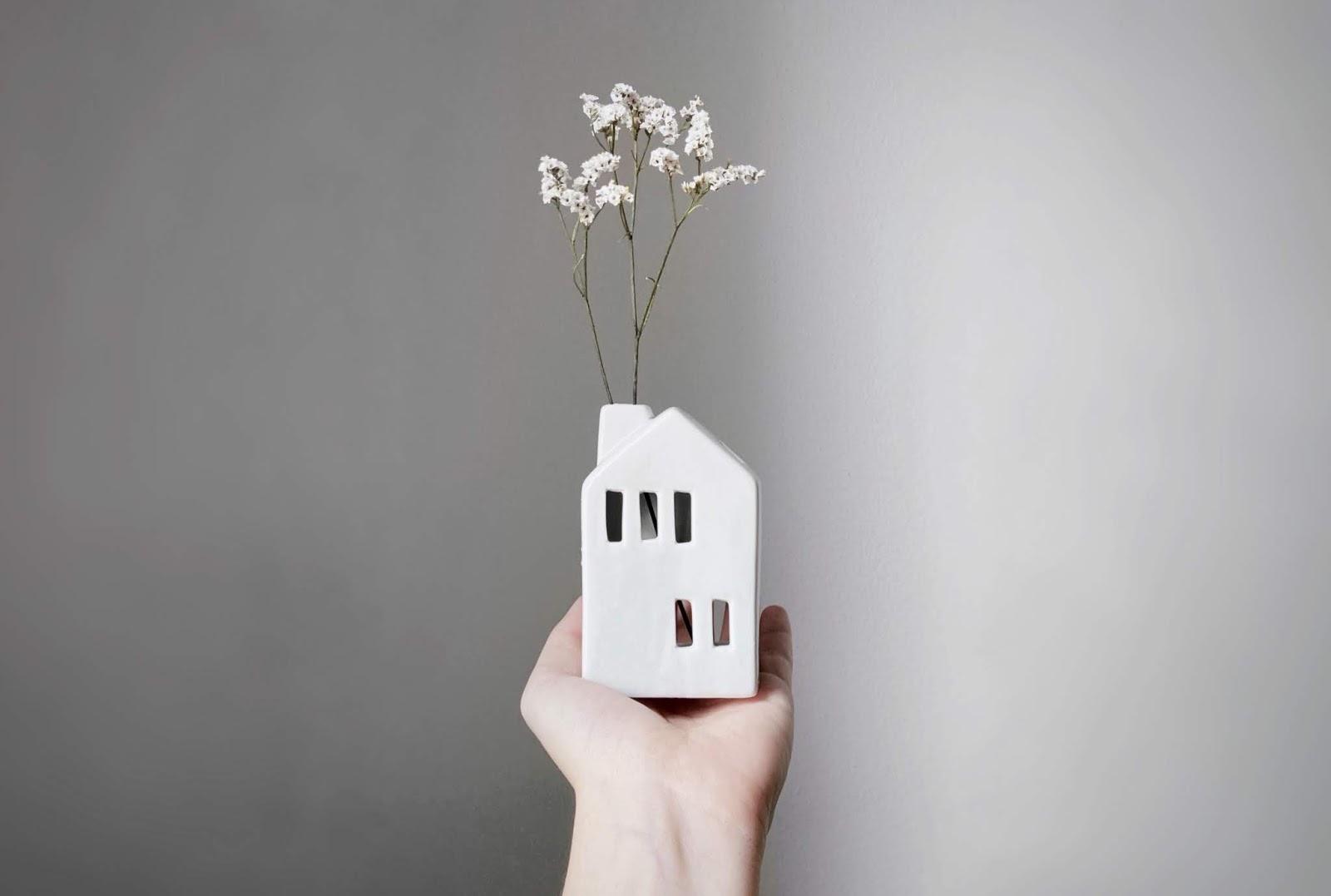 Un nuovo concetto di casa