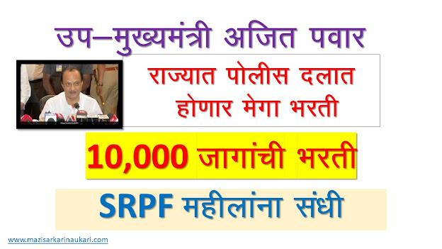 Police Bharti Exam Practice online