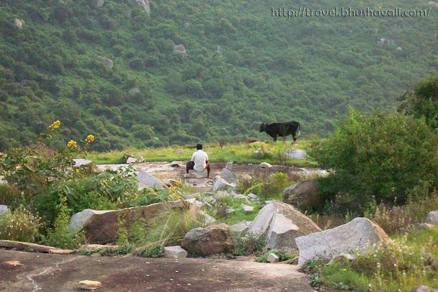 Horsley Hills - weekend getaway from Chennai