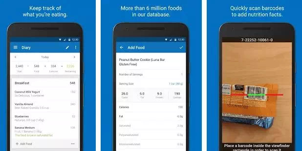 Aplikasi Fintess Gratis Terbaik Android-9