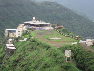 Gagangad Fort, Kolhapur