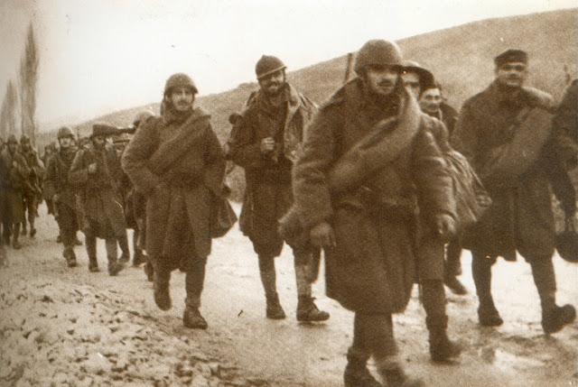 Με το χαμόγελο στα χείλη… 28η Οκτώβριου 1940