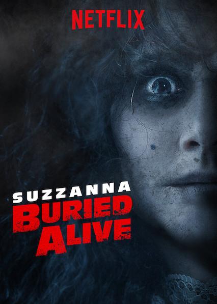 Suzzanna Bernapas dalam Kubur (2018)