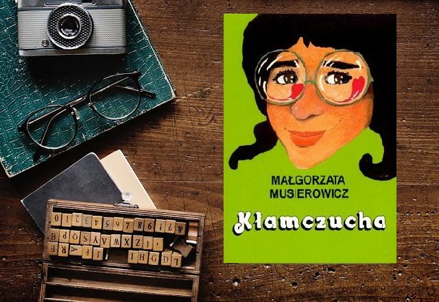 Małgorzata Musierowicz, Kłamczucha (Jeżycjada) - Złote myśli