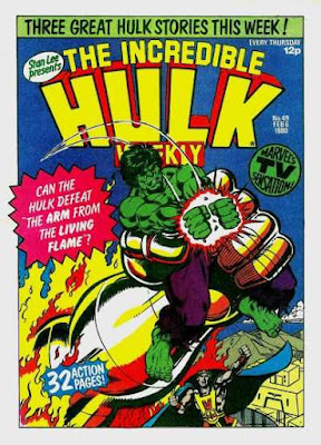 Incredible Hulk #49, Tyrannus