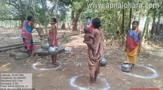 tribes community, tribal movements in india, tribal people images