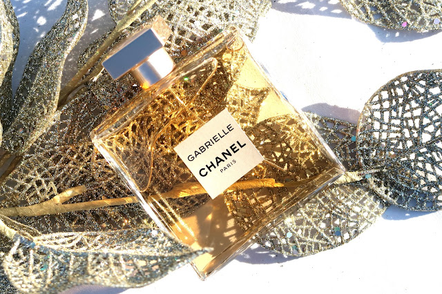 Gabrielle Chanel Perfume Review