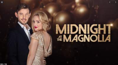 Midnight At The Magnolia 2020 Hindi Dubbed 480p Dual Audio