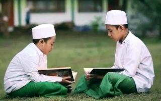 Cara Agar Anak Betah Di Pesantren