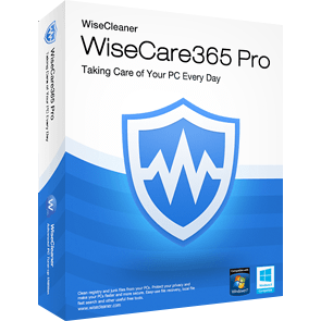 Download Wise Care 365 Pro Full version