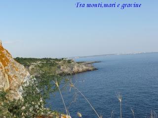Costa Salentina - Torre Uluzzo