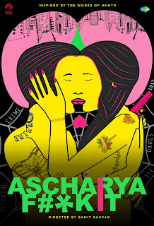 Download Ascharya Fuck It 18+ Adults only