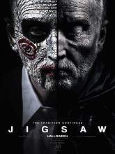 Jigsaw (2017) Watch Online Full Movie HDrip Free