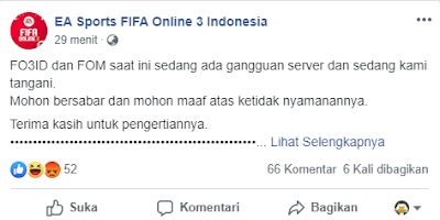 6 Game Garena Mengalami Server Error Gagal Login 17 September