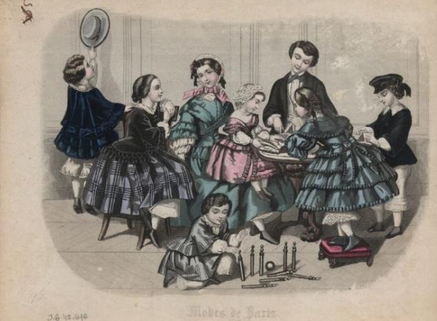 trucizny w XIX wieku
