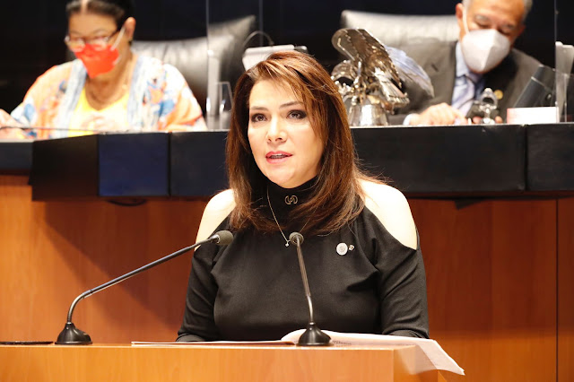 El gobierno de la 4T recibió un duro golpe en las elecciones pasadas: Adriana Teissier
